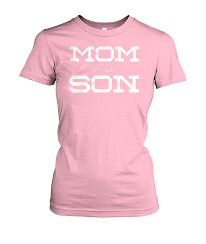 Mom & Son Shirts