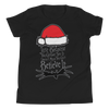 Sandy Claws youth shirt