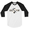 Bone Daddy Raglan