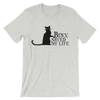 Binx Saved My Life unisex crewneck