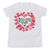 Love is a Song That Never Ends Youth shirt