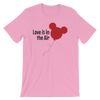 Love is in the Air unisex