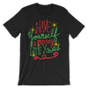 Have Yourself A Mickey Little Christmas Unisex Short Sleeve