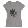 Step In Time women's tee