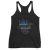 Step In Time women's tank top!