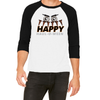 Happy Haul-O-Ween Raglan