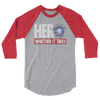 Hero Series: Iron Man Raglan