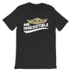 Mr. Irresistible unisex tee