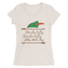 Oo-de-lally Women's Tee