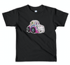 Sugar Skull Car Youth crewneck