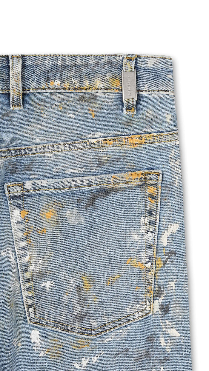 REPRESENT - PAINTER DENIM