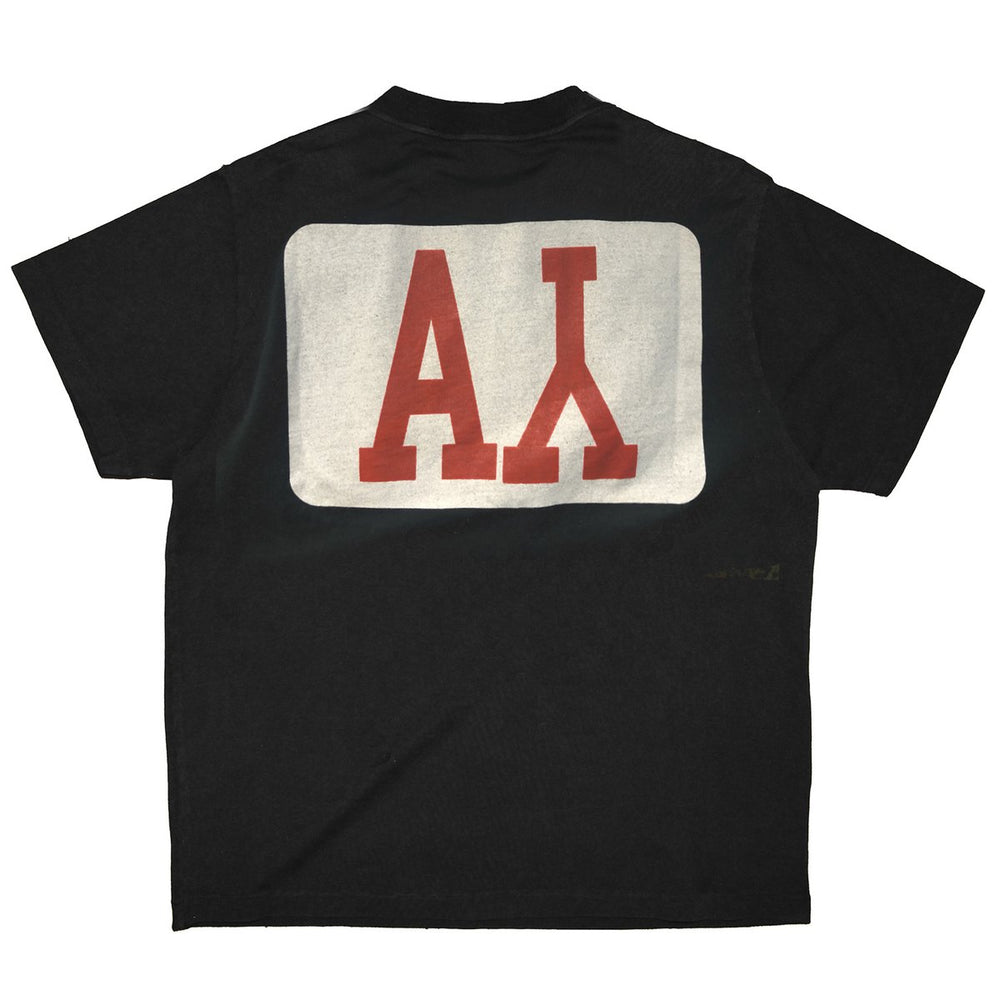 ASKYURSELF ATH TEE