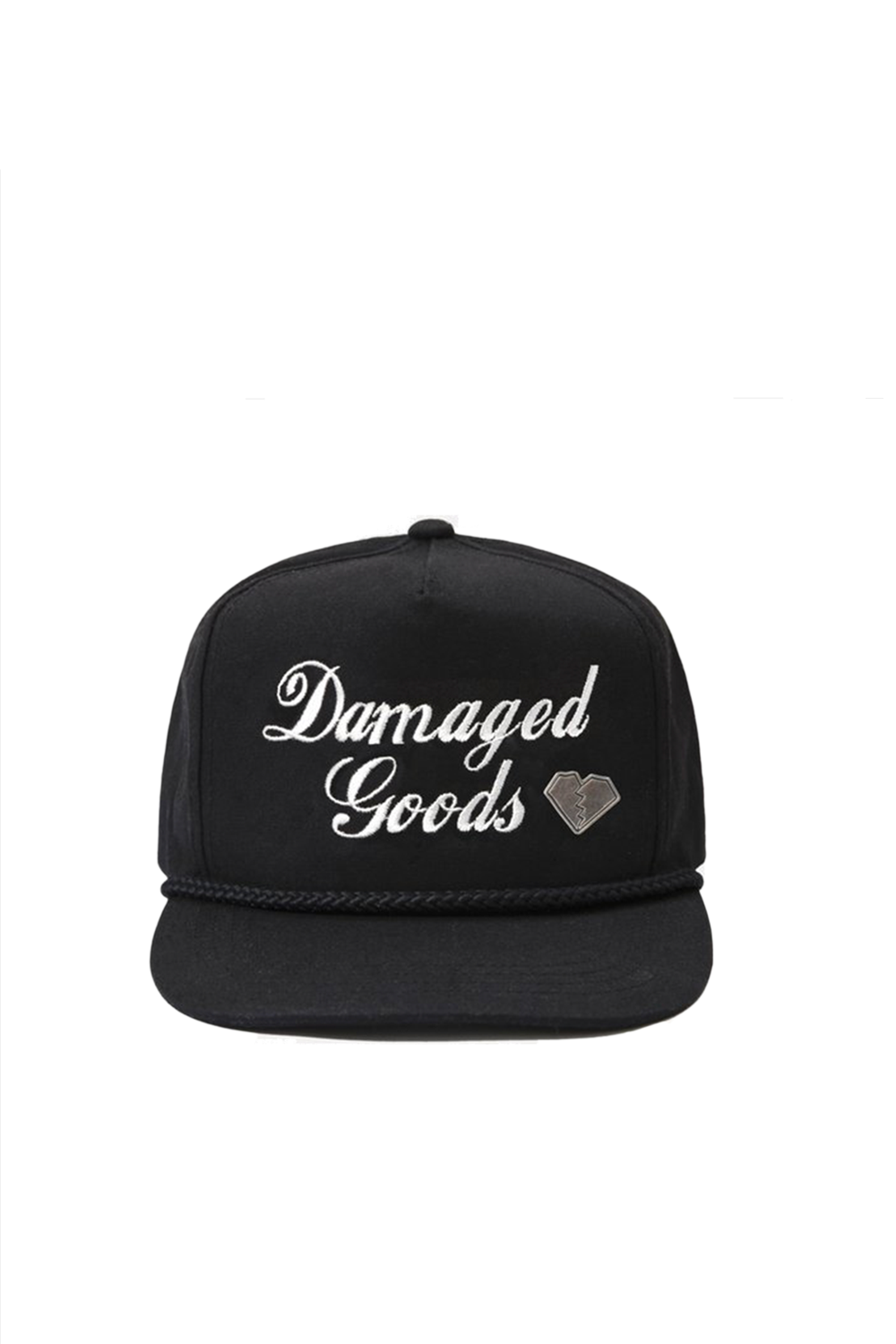 DAMAGED GOODS CAP