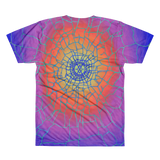 SXC Breakthrough V1 T-Shirt Full Sublimation (Unisex) Night