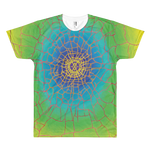 SXC Breakthrough V1 T-Shirt Full Sublimation (Unisex) Day