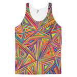 SXC Tripadelica V2 Tank Full Sublimation
