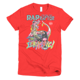 SXC Rap Raptor Women's T-Shirt