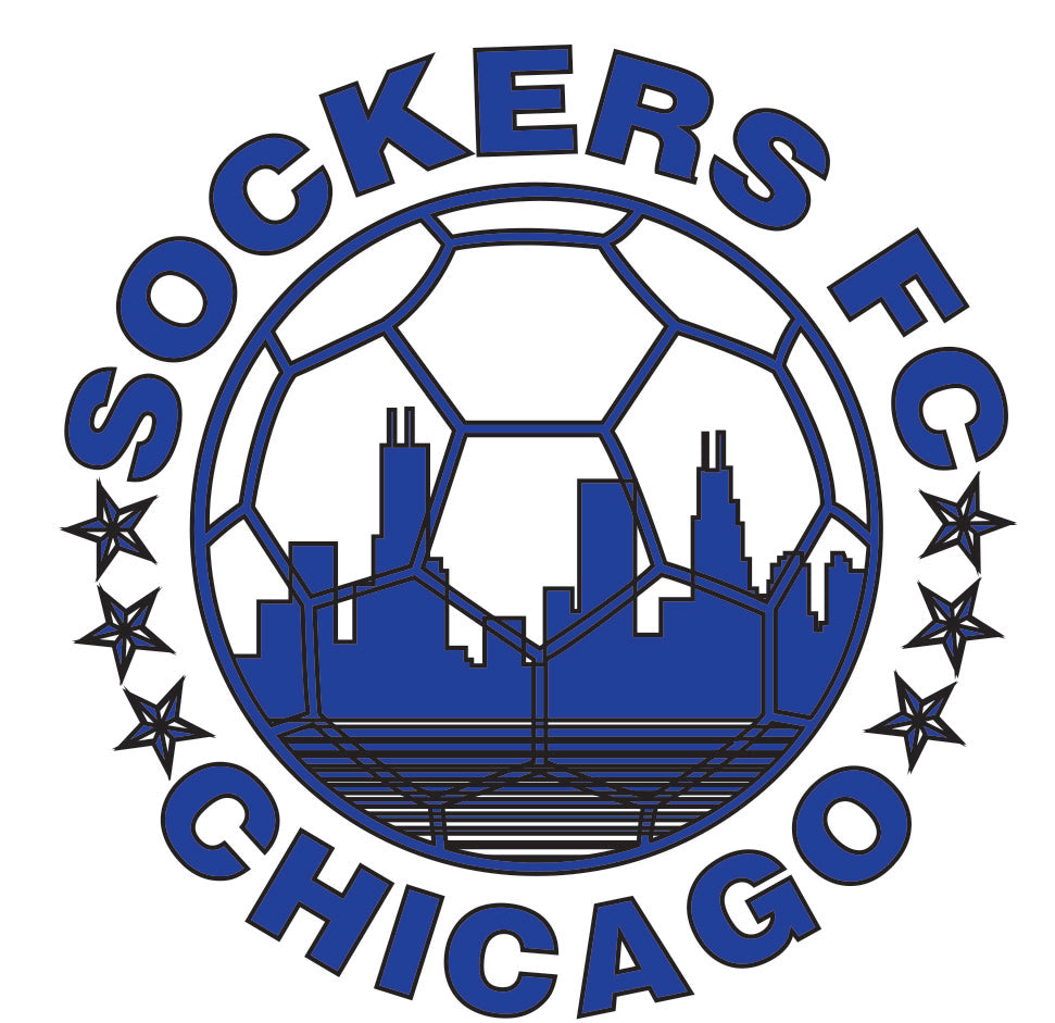 Sockers 2018-20 Uniforms