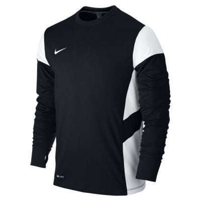 NIKE ACADEMY 14 MIDLAYER CREW TOP
