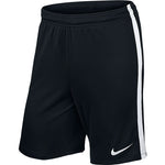Nike  League Knit Practice Short, Black
