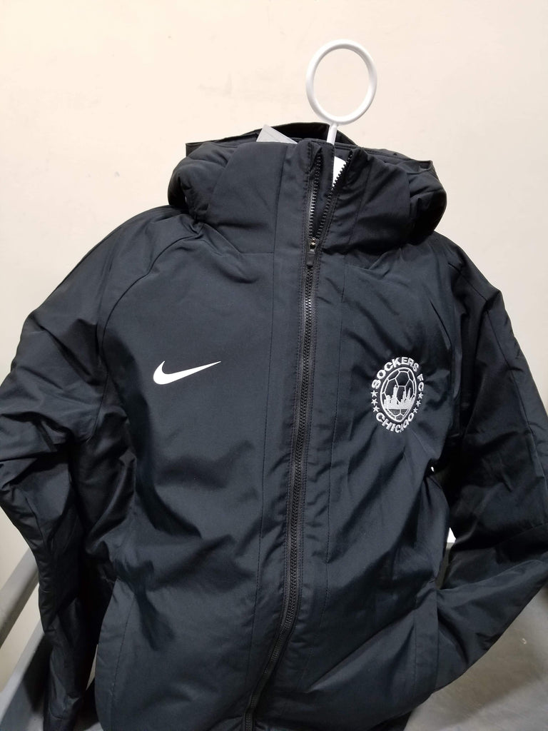 d9b5799d05dc Youth Academy18 Winter Jacket – The Locker Store