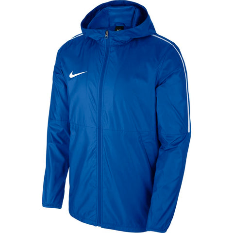 Nike Park18 Rain Jacket (Optional but very popular)
