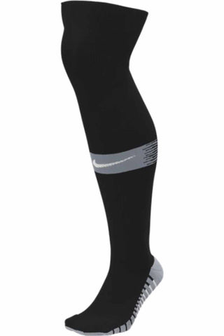 2018-19 NIKE TEAM MATCHFIT CORE OTC SOCK, Black