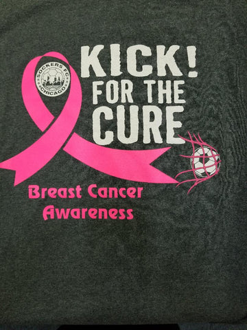 2017 Breast Cancer Awareness Shirts - ALL SALES ARE FINAL