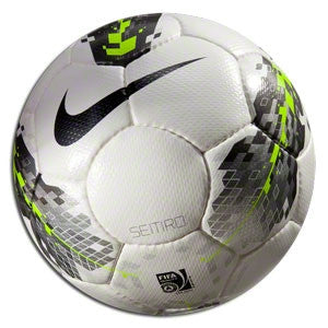 NIKE SEITIRO OFFICIAL GAME SOCCER BALL AUTHENTIC!!! FIFA APPROVED ... 18560d0bf