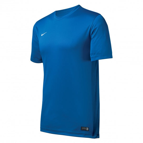 US SS TIEMPO II PRACTICE JERSEY, Royal