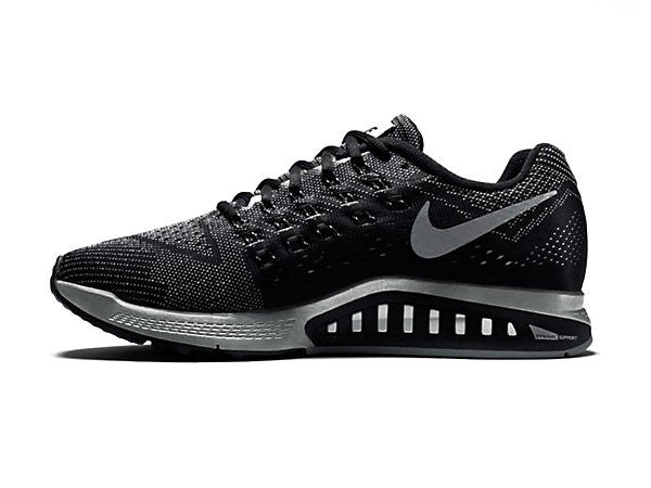 92fd9a82251 Men s Nike Zoom Structure 18 Flash Running Shoes – The Locker Store