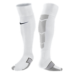 Nike Elite OTC Socks, White