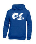 Nike Mens Team Club Fleece Hoody - also in youth sizes(Available in grey, royal, sky blue, black and anthracite)