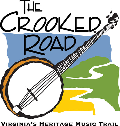 The Crooked Road Virginia's Heritage Music Trail