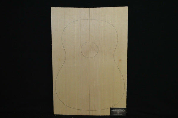 "Classical/00 ""A"" SITKA SPRUCE Soundboard Guitar Wood Supplies Luthier Tonewood"