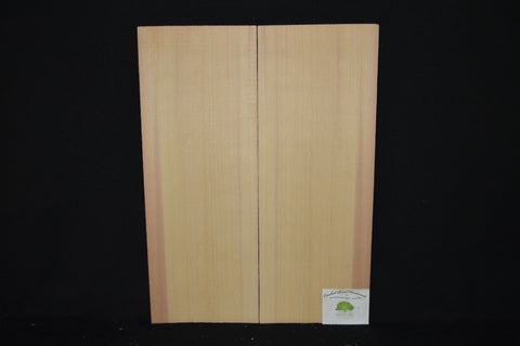 AA Western Red Cedar Acoustic Guitar Soundboards Luthier Wood Tonewood RCAGAAD-000