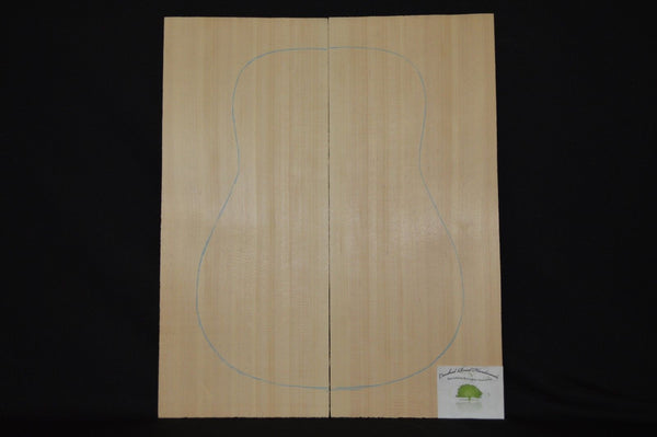 """A"" Grade SITKA SPRUCE Soundboard Acoustic Guitar Luthier Wood Tonewood"