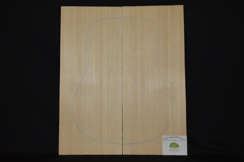 """A"" Grade SITKA SPRUCE Soundboards Acoustic Guitar Luthier Wood Tonewood"