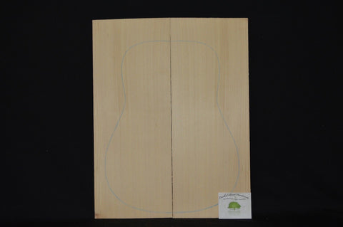 AA SITKA SPRUCE Acoustic Guitar Soundboard Luthier Wood Tonewood