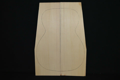 "OM/000 ""A"" SITKA SPRUCE Soundboard Guitar Wood Supplies Luthier Tonewood"