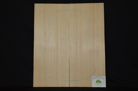 """A"" Grade (FREE USA SHIPPING) SITKA SPRUCE Acoustic Guitar Soundboard Luthier Wood Tonewood"