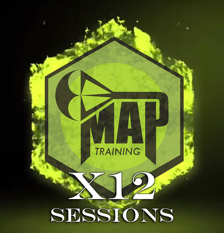 MAP Facility - Individual Training (12 Pack)