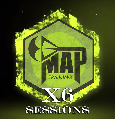MAP Facility - Individual Training (6 Pack)