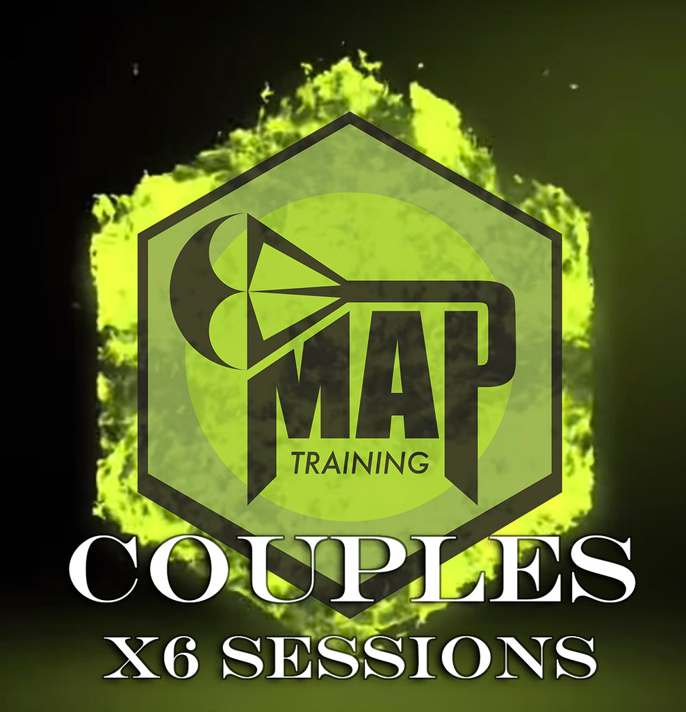 Couples Training (6 Pack)