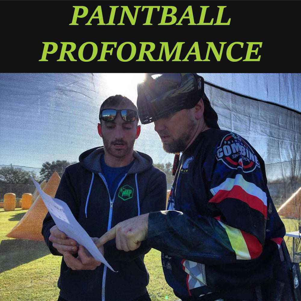 Paintball PROformance