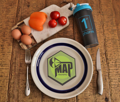 MAP Training Athlete's Cookbook