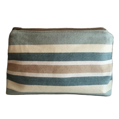 Makeup Bag - Leslie