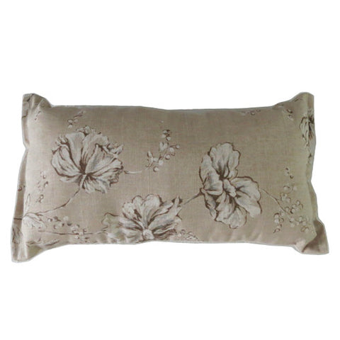 Lumbar Pillow - Heather