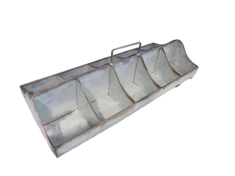 Chicken Feeder Caddy
