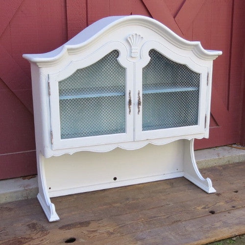 French Hutch Top